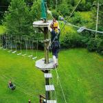 Thrillsville Adventure Park