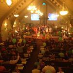 Graysville Church Of God
