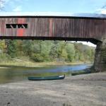 Sugar Valley Canoe Trips