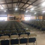 Top Hand Cowboy Church