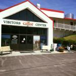 Cabot Visitors Center And Tour