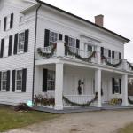Hawks Inn Historical Society