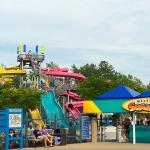 Cedar Point - Soak City