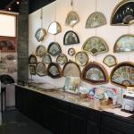 Hand Fan Museum Of Healdsburg