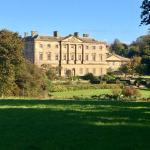 Howick Hall Gardens