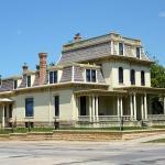 The R. D. Hubbard House