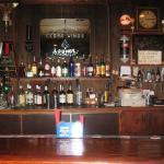 Cedar Wings Lounge