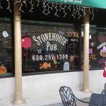 Stonehouse Pub