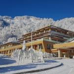 Tufandag Winter-summer Mountain Resort