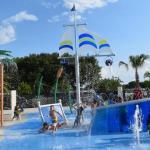 Eustis Aquatic Center