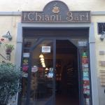 Chianti Bar