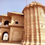 Ganga Mandir Temple