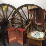 Rusty Retro Antiques And Oddities