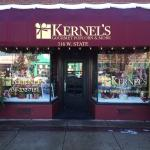 Kernels Gourmet Popcorn And More
