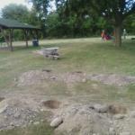 Eldridge Park Dog Park