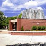 Strickler Planetarium