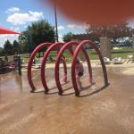 Russell Sims Aquatic Center