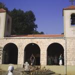 Dajbabe Monastery