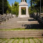 Partisan Monument Gorica