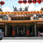Daijia Jenn Lann Temple