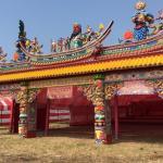 Tai Zhong Dong Qu Nan Tian Gong -guan Sheng Di Jun