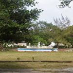 Niumatou Site Cultural Park