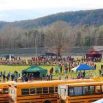 Northfield Mountain Recreation And Environmental Center