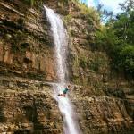 Sigua Falls