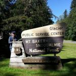 Glacier Public Service Center