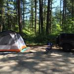 Emory Creek Provincial Park