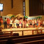 Moundford Free Methodist Church