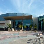 Rabobank Arena, Theater And Convention Center