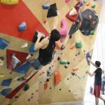 Santa Fe Climbing Gym