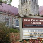 Katonah Presbyterian Church
