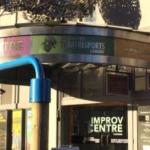 The Upfront Theatre