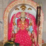 Shri Ashapura Mataji Mandir