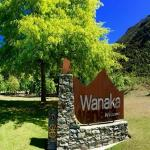 Lake Wanaka I-site Visitor Information Centre