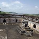 Thorale Bajirao Peshwyanchi Samadhi