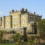 Walled Garden Culzean Castle