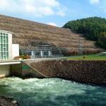 South Holston Dam