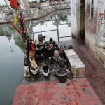Narmada Kund