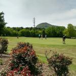 Moccasin Bend Public Golf Club