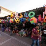 Masafi, Friday Market 1