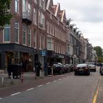 Pieter Cornelisz Hooftstraat
