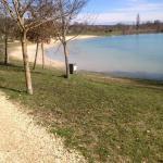 Parc De Pombonne