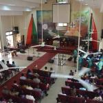 Korle Bu Community Chapel