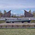 Soviet War Memorial Treptow
