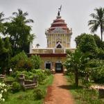 Jwalamukhi Temple