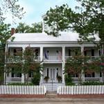 Alexandre Mouton House