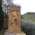 cimitero dei carusi